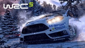 WRC5_pochette