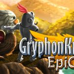 Gryphon Knight Epic - Xbox One