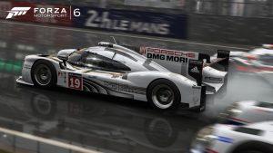 2015 Porsche #19 Porsche Team 919 Hybrid