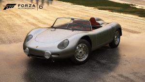 1960 Porsche 718 RS 60