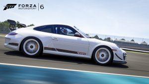2012 Porsche 911 GT3 RS 4.0 (997)