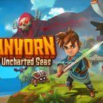 Oceanhorn: Monster of Uncharted Seas - Xbox One
