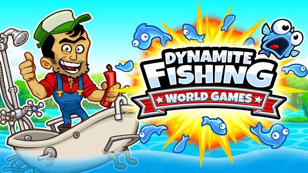 Dynamite_Fishing_World_Games