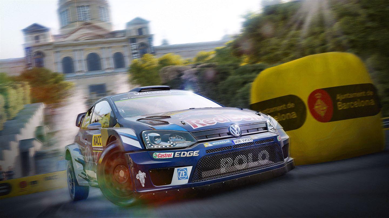 WRC 6 - Xbox One