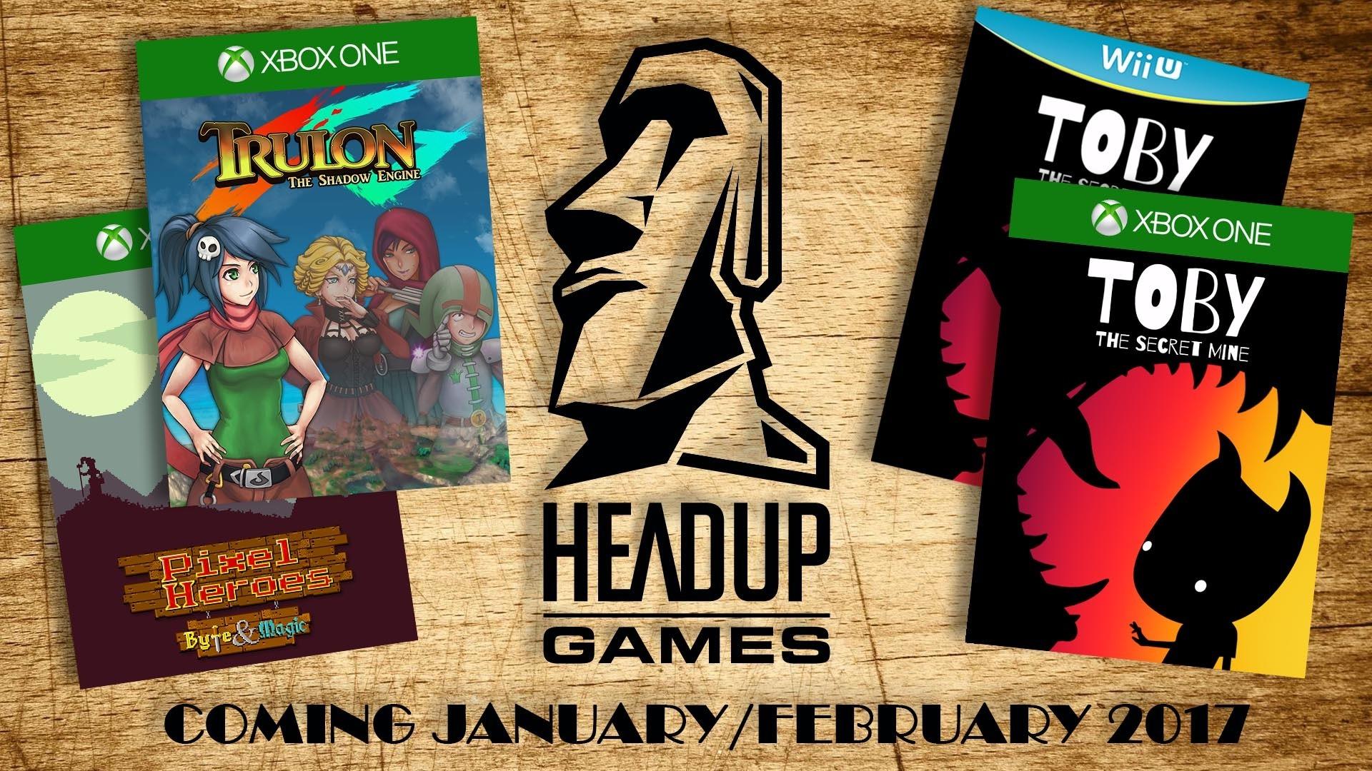 headup games nous g te avec 3 nouveaux jeux xbox one pour d but 2017 xbox. Black Bedroom Furniture Sets. Home Design Ideas