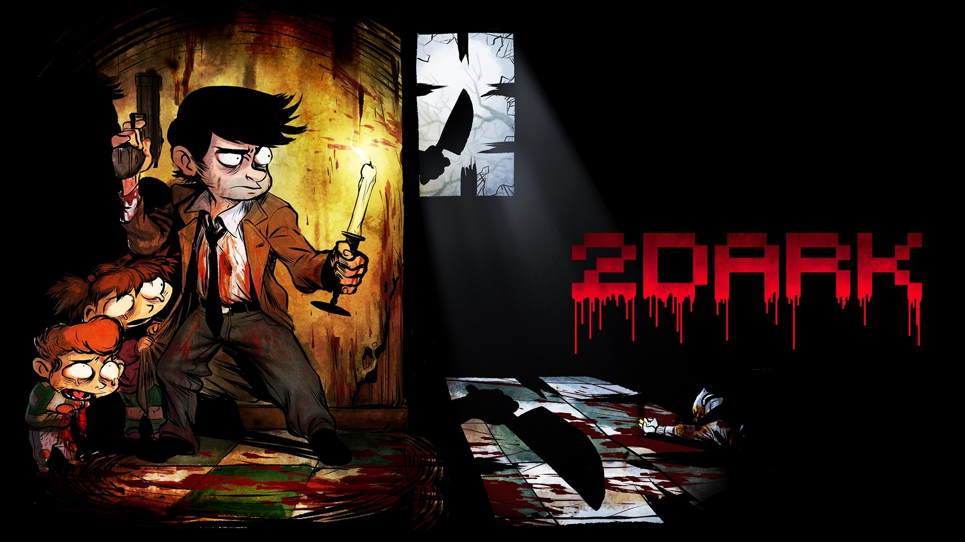 2Dark - Xbox One