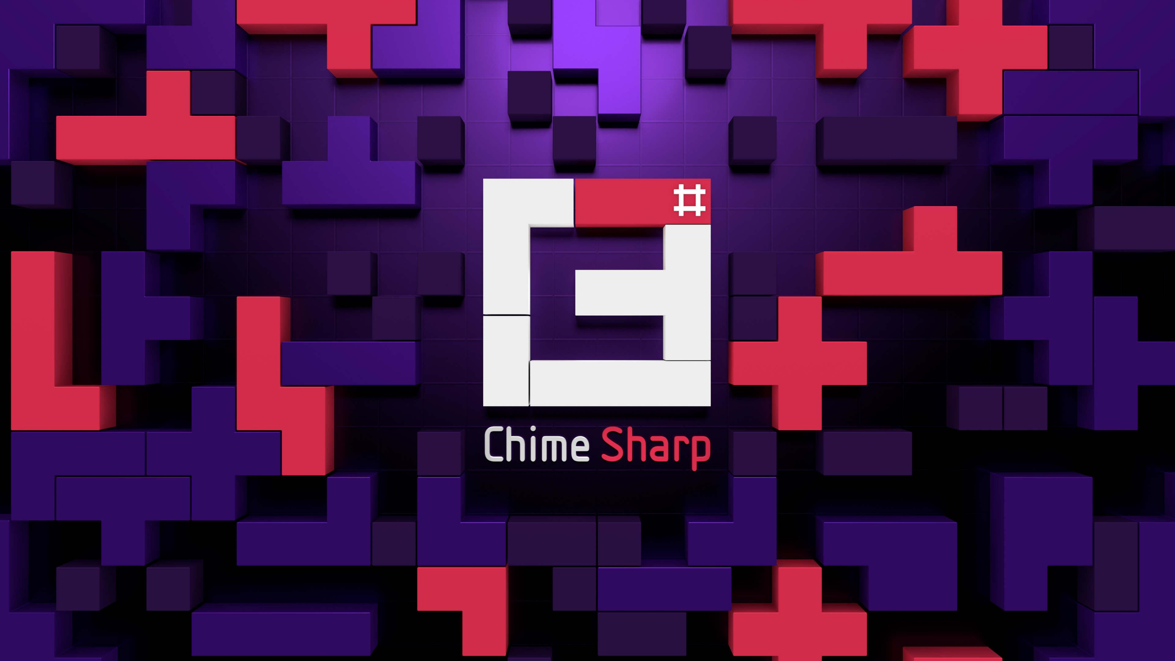 Chime Sharp - Xbox One