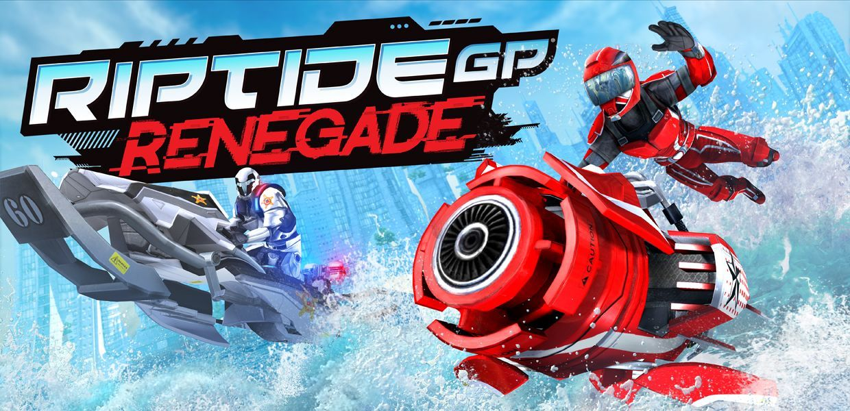Riptide GP: Renegade sur Xbox One
