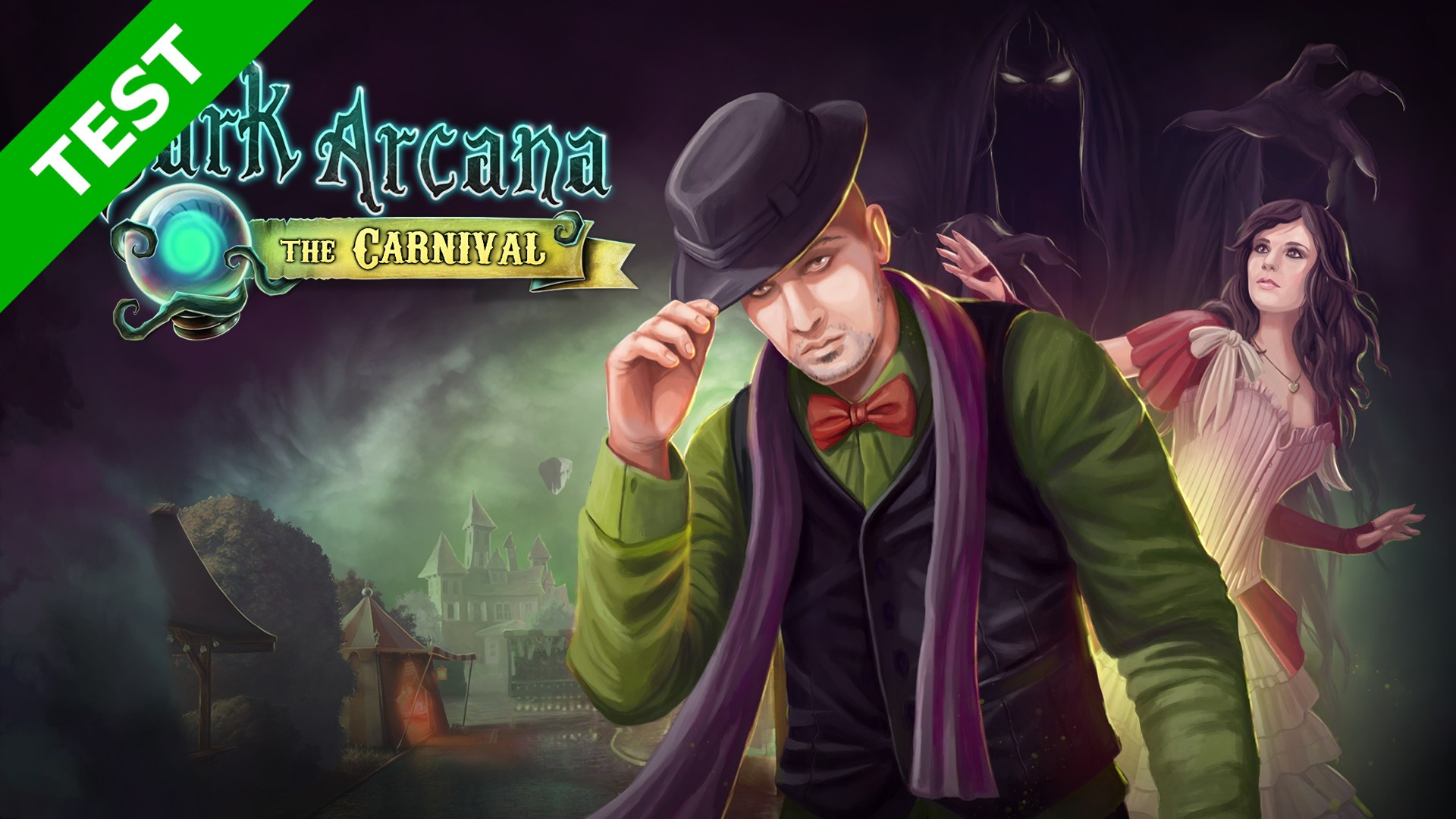 Dark Arcana The Carnival - Xbox One