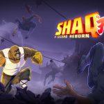 Shaq Fu : A Legend Reborn