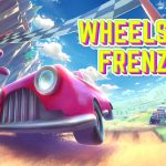 Wheelspin Frenzy