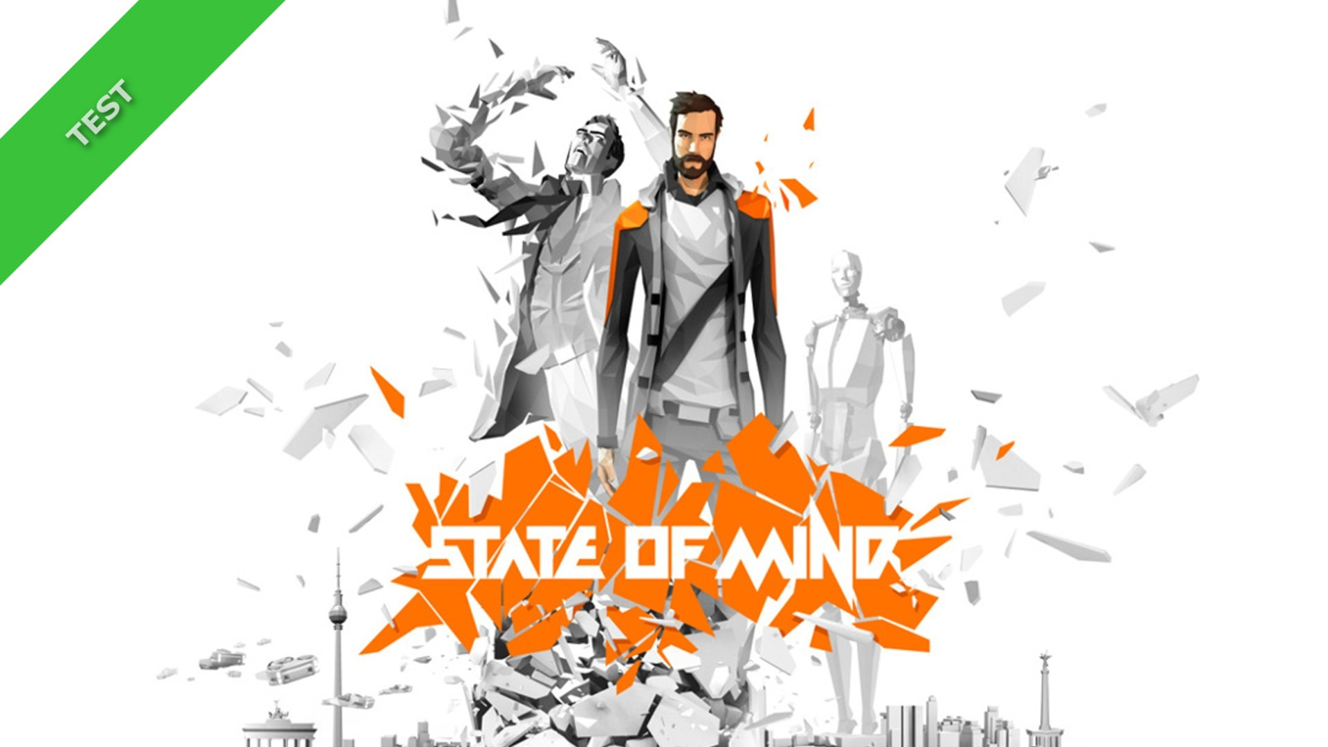 Test de State Of Mind XWFR