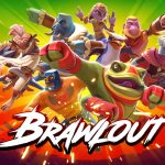 Test Brawlout XWFR