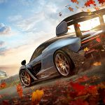 test Forza Horizon 4 XWFR
