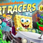 TEST Nickelodeon Kart Racers XWFR