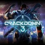 TEST Crackdown 3 XWFR