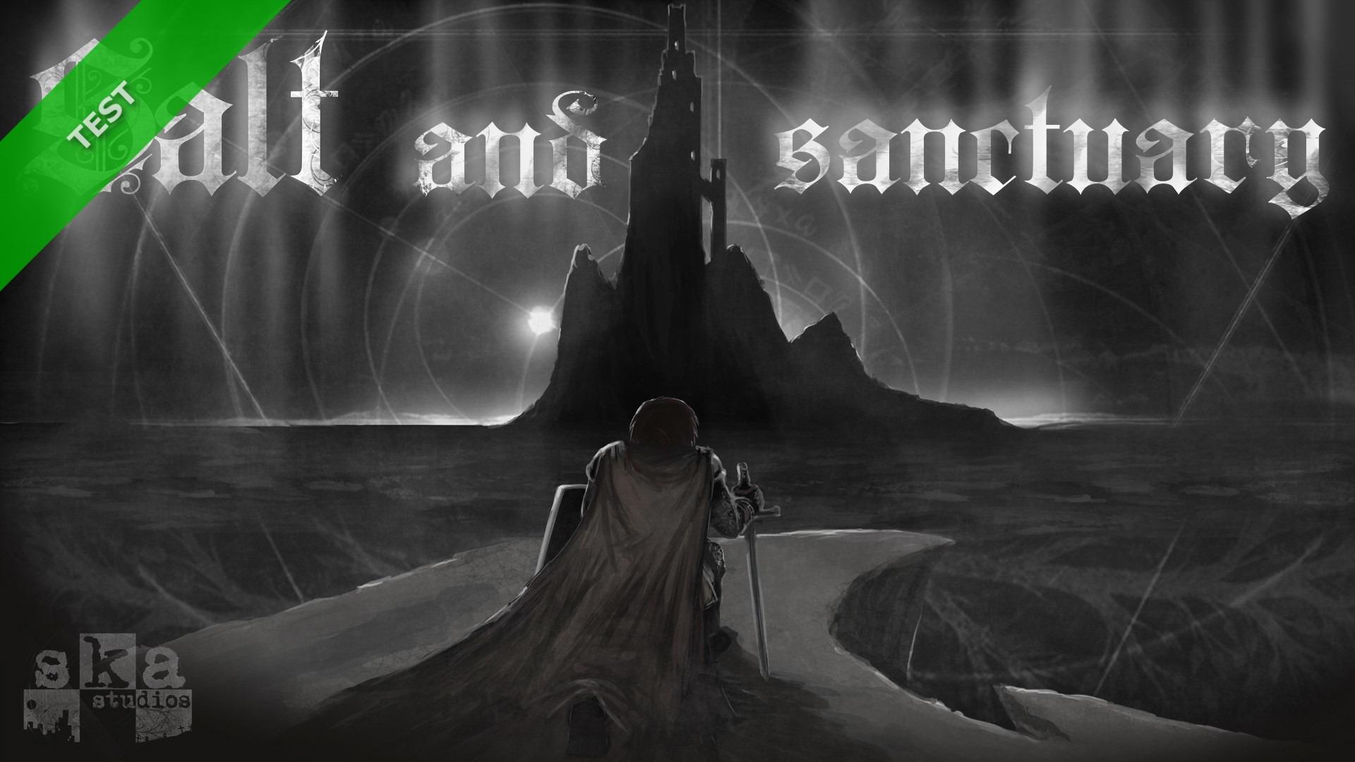 TEST Salt and Sanctuary XWFR