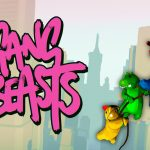 TEST - Gang Beasts - XWFR