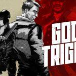 TEST God's Trigger XWFR