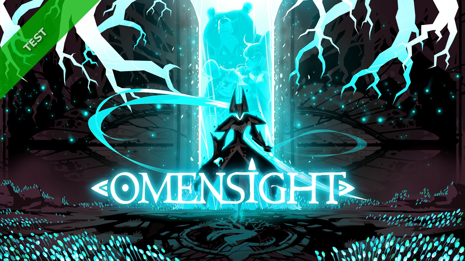 TEST Omensight XWFR