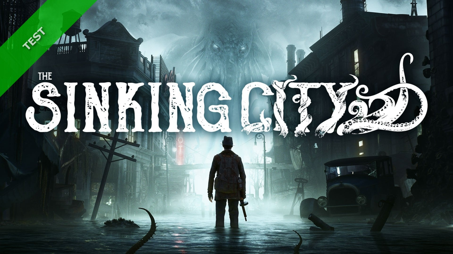 TEST The Sinking City XWFR