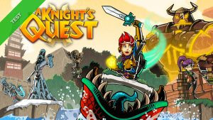 TEST A Knight's Quest XWFR