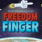 TEST Freedom Finger XWFR