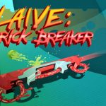 TEST Glaive Brick Breaker XWFR