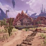 TEST Obduction XWFR