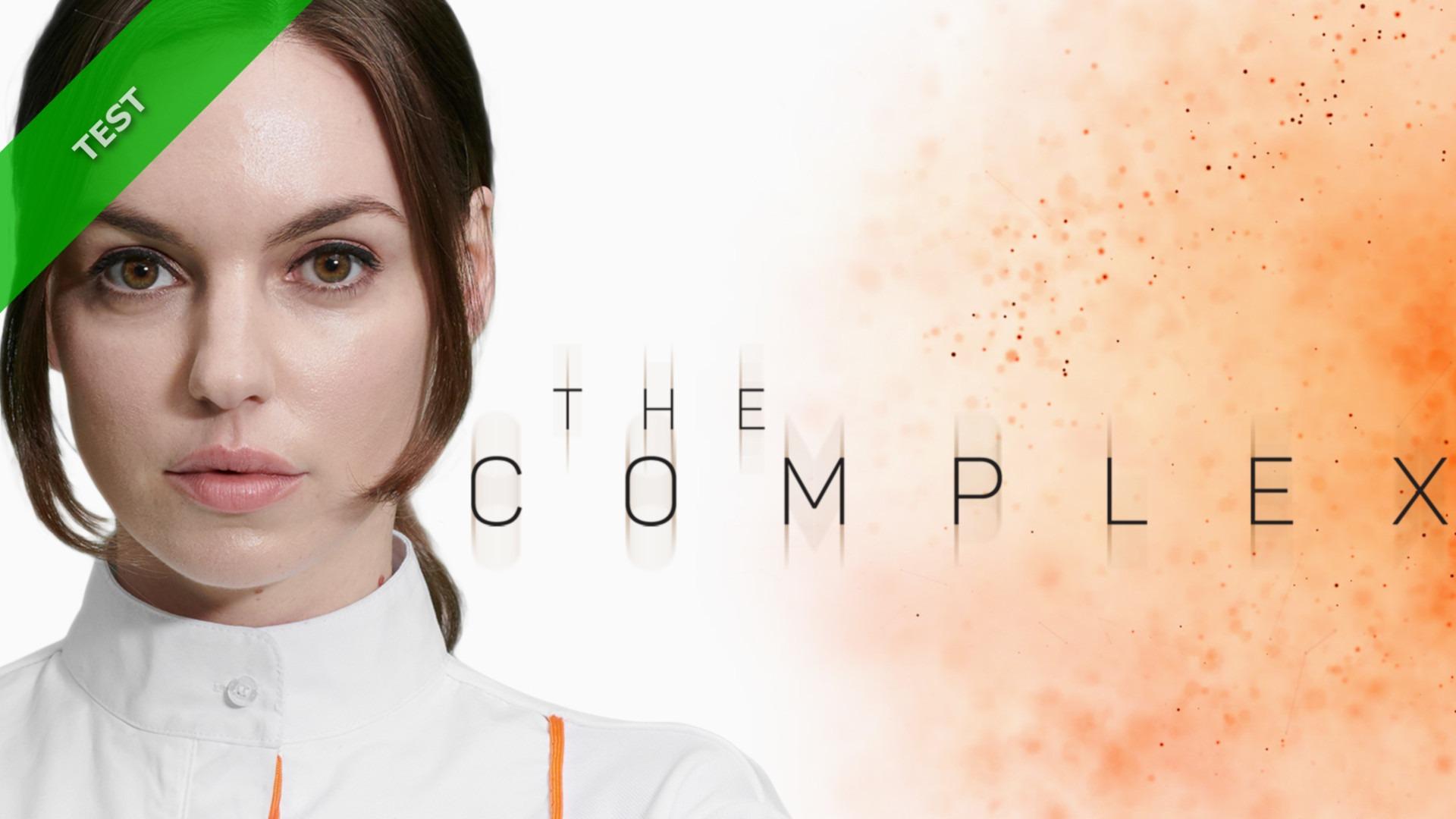 TEST The Complex XWFR