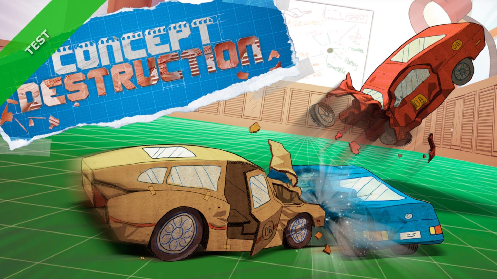 TEST Concept Destruction XWFR