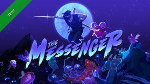 TEST The Messenger XWFR
