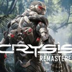TEST Crysis Remastered XWFR