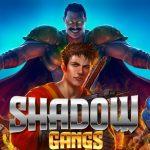 TEST Shadow Gangs XWFR