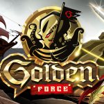 TEST Golden Force XWFR