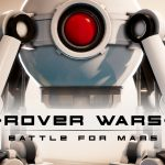 TEST Rover Wars XWFR