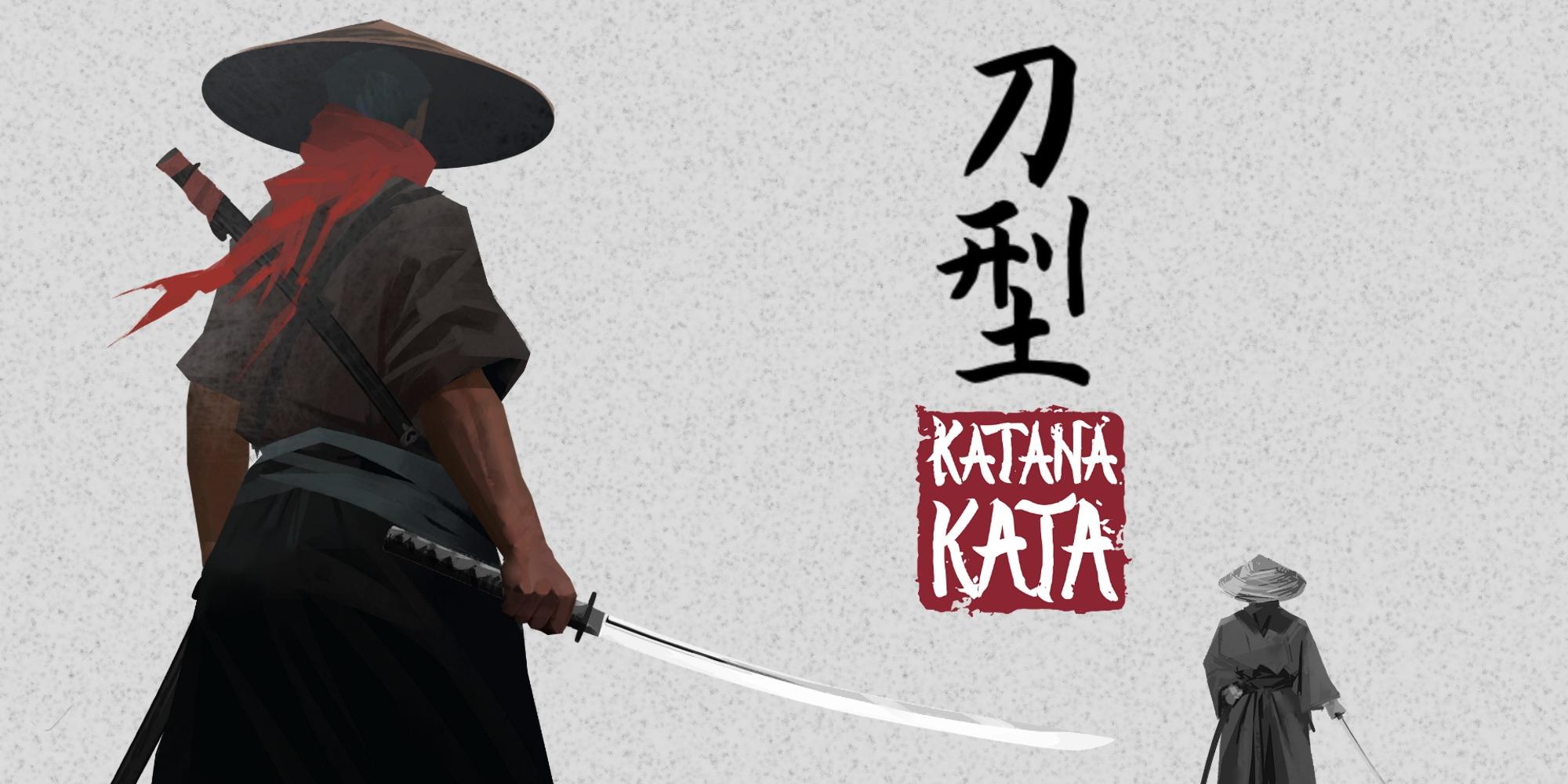 TEST Katana Kata XWFR