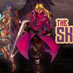 TEST The Skylia Prophecy XWFR