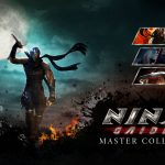 TEST Ninja Gaiden MC XWFR