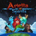 TEST Arietta of Spirits XWFR