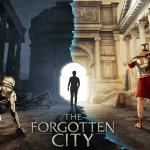 TEST The Forgotten City XWFR