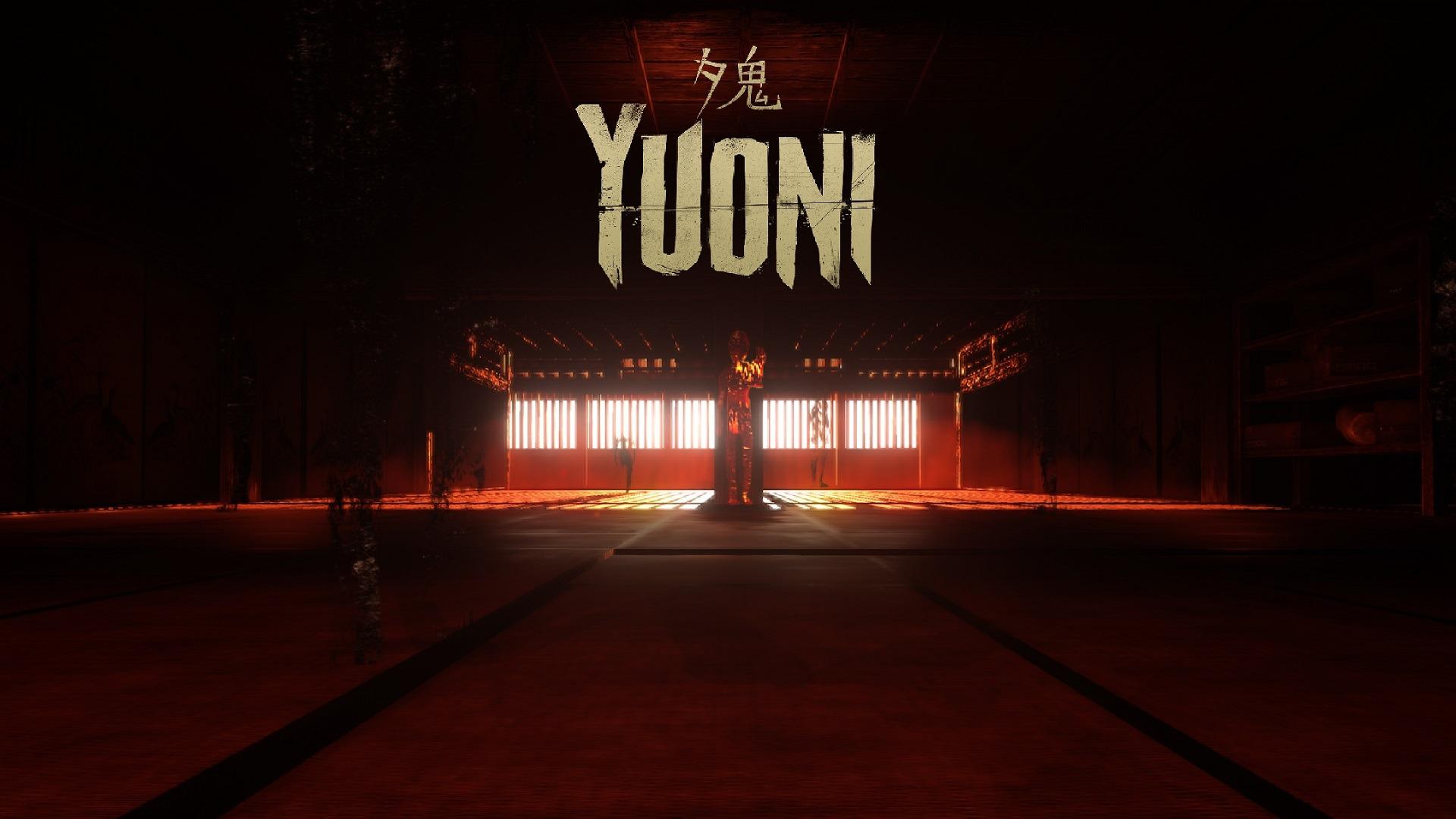TEST Yuoni XWFR