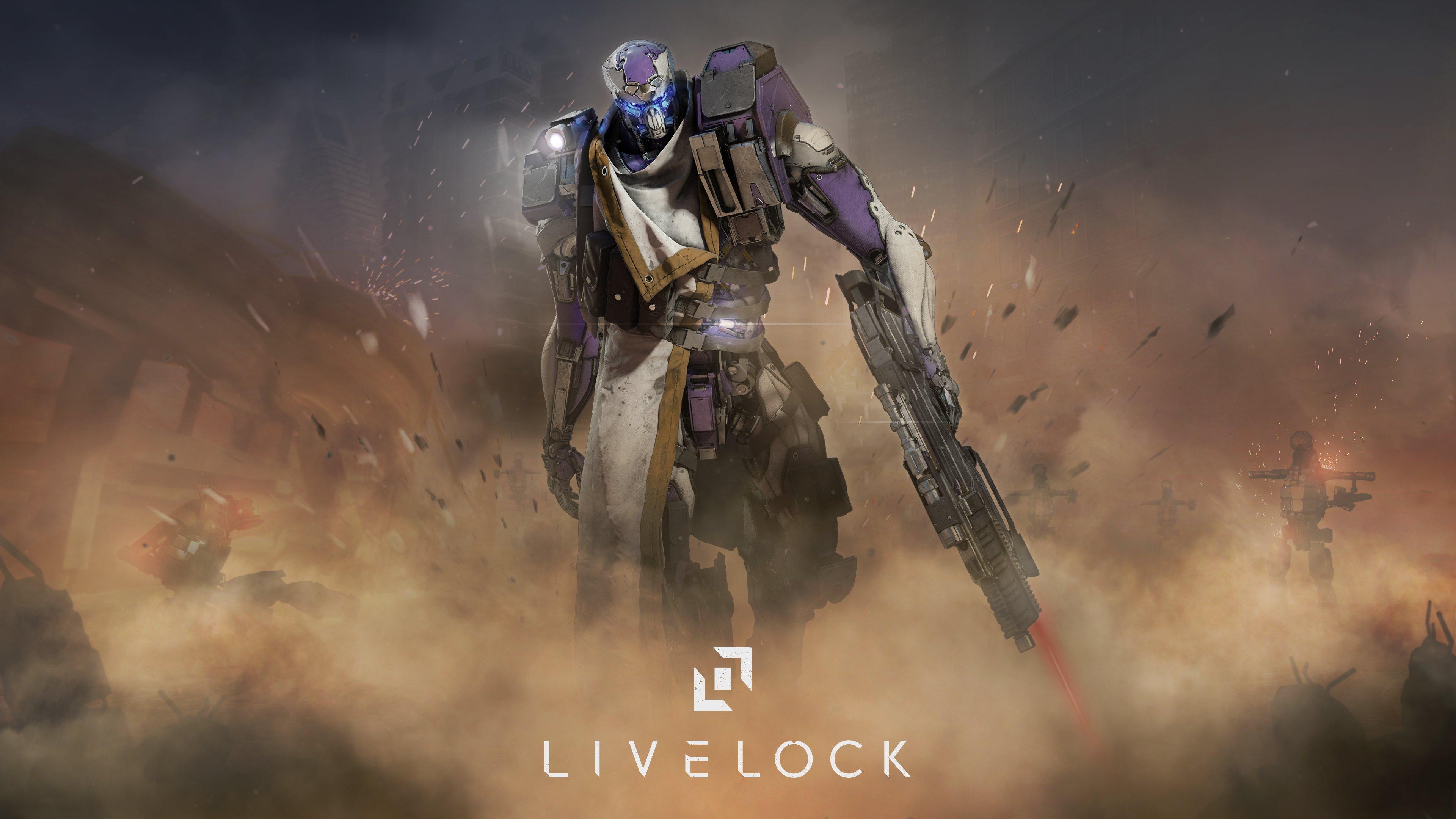 Livelock -Xbox One