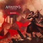 Assassin's Creed Chronicles : Russia (Xbox One)