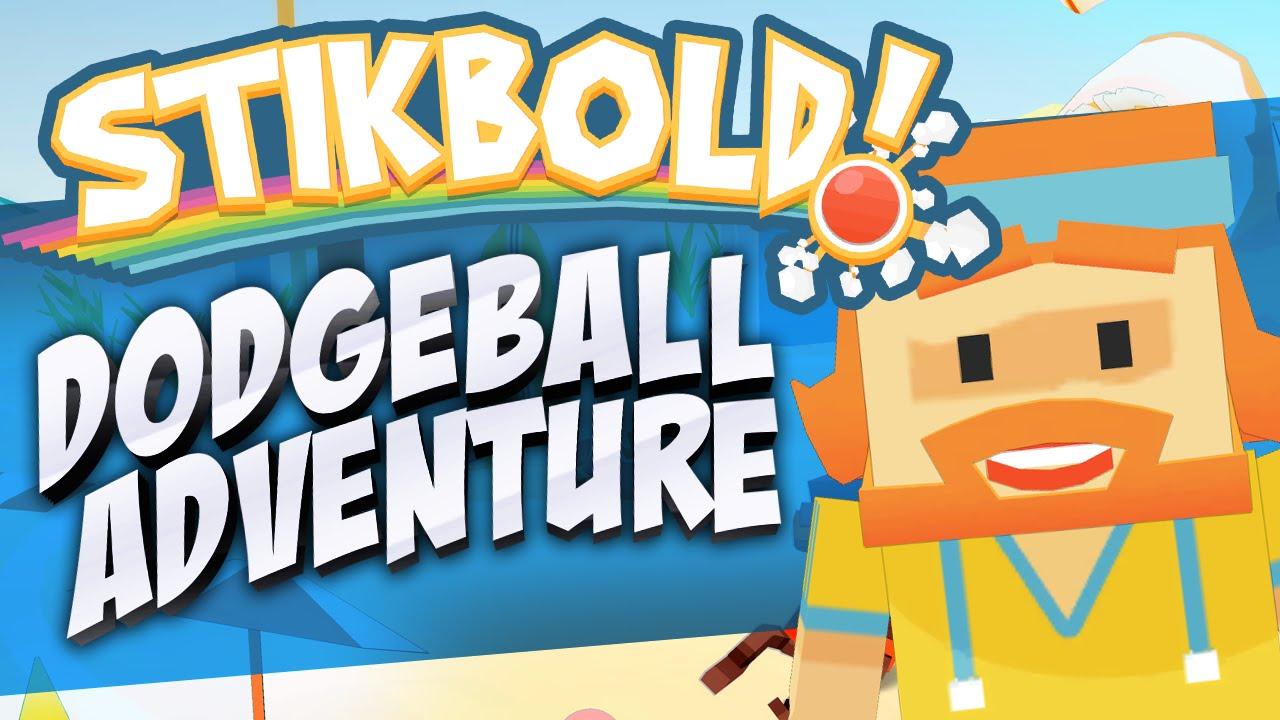 Stikbold! A Dodgeball Adventure - Xbox One