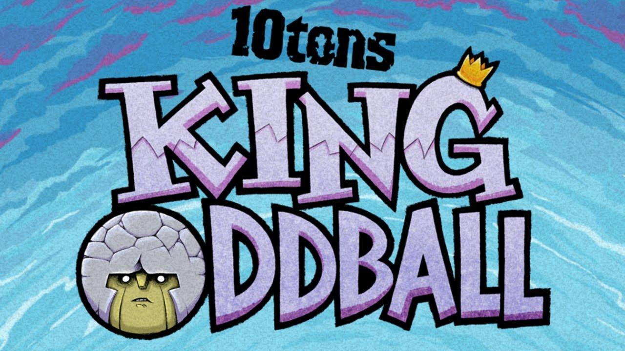 King Oddball - Xbox One
