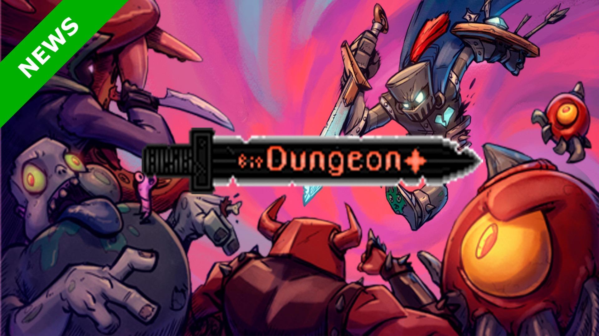 Bit Dungeon Plus -XWFR