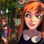 Blackwood Crossing - Xbox One