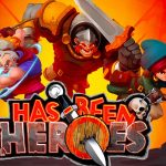 Has-Been Heroes -Xbox One