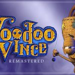 Voodoo Vince : Remastered - Xbox One